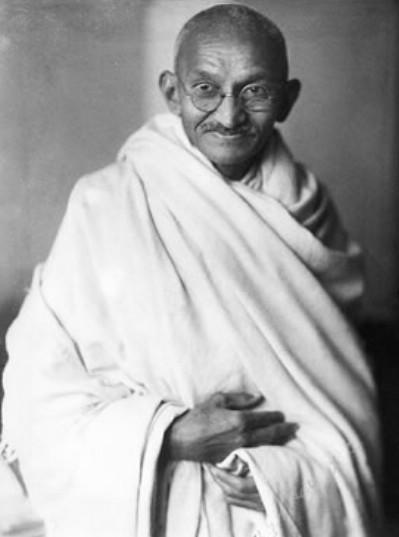 Gandhi to Mahatma26