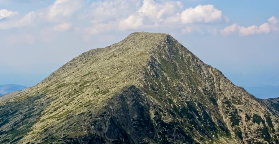 Marea Piramidă a Retezatului