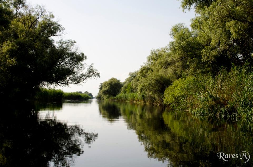 Ne îndreptăm spre Lacul Bogdaproste