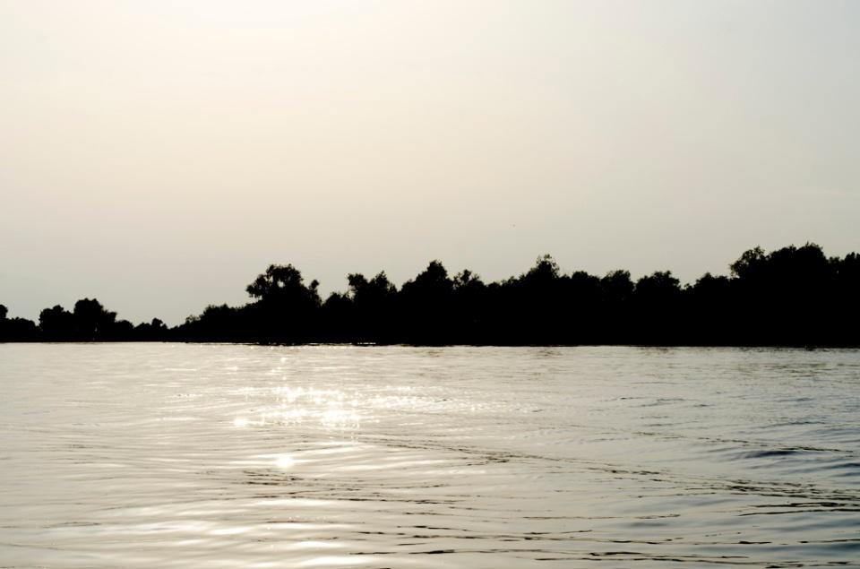 Ieșim pe Dunărea Veche