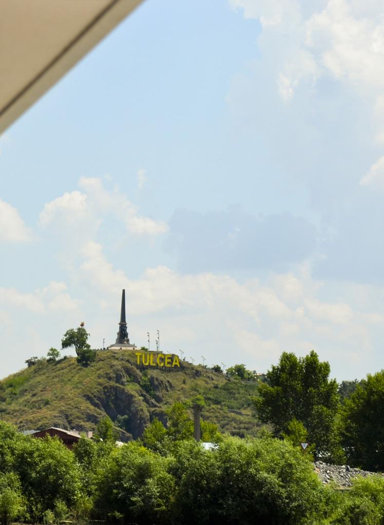Monumentul Eroilor din Războiul pentru Independență