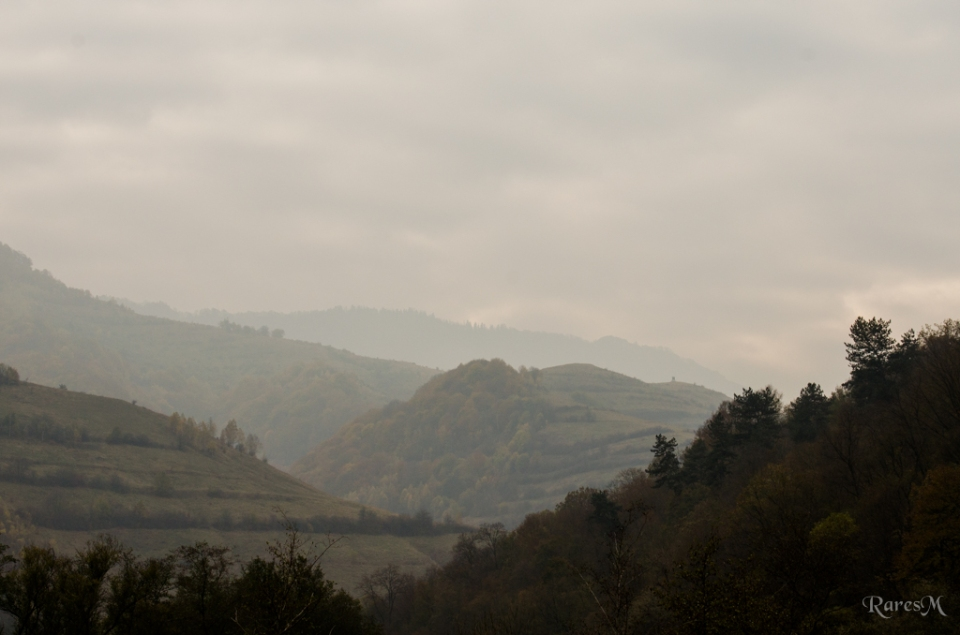 Pe Valea Arieșului